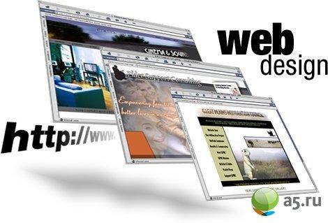 Тренды веб дизайна в 2015 году
